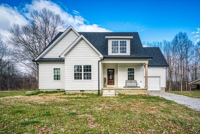 105 Shiloh Ln, Smithville, TN 37166 (MLS #RTC2215406) :: RE/MAX Homes And Estates