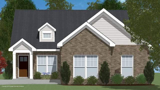 6400 Armstrong Dr, Hermitage, TN 37076 (MLS #RTC2215412) :: Real Estate Works
