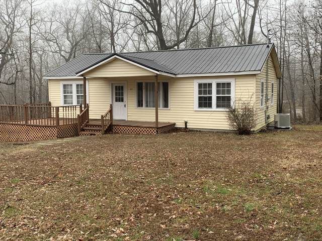 117 Oak St N, Sewanee, TN 37375 (MLS #RTC2215455) :: Hannah Price Team