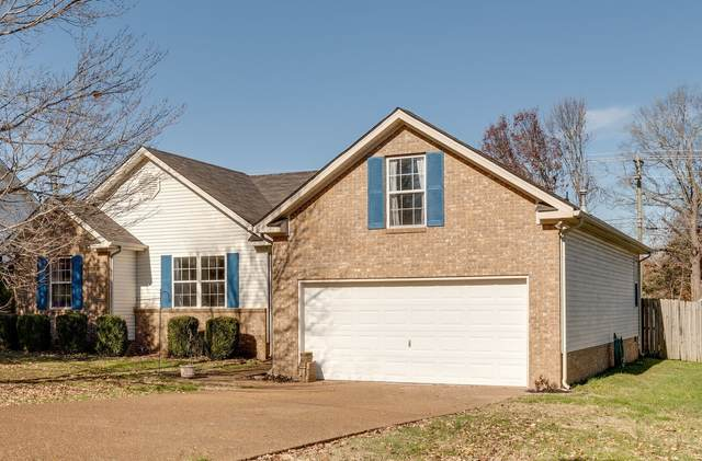 2904 Hearthside Dr, Spring Hill, TN 37174 (MLS #RTC2215463) :: Nashville on the Move
