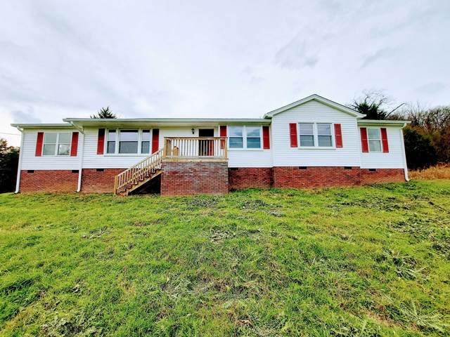 4364 Pulaski Hwy, Culleoka, TN 38451 (MLS #RTC2215511) :: Village Real Estate