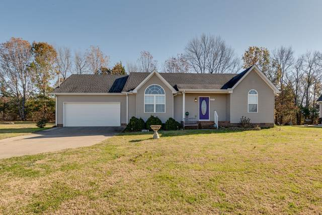 125 Moriah Ave, Lewisburg, TN 37091 (MLS #RTC2215514) :: The Kelton Group