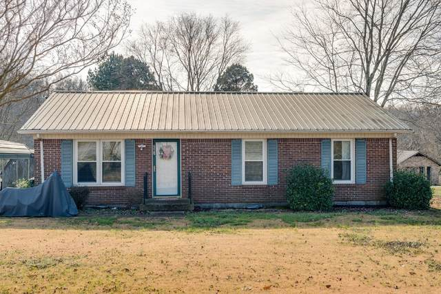 2397 Old Columbia Rd, Lewisburg, TN 37091 (MLS #RTC2215539) :: Nashville on the Move