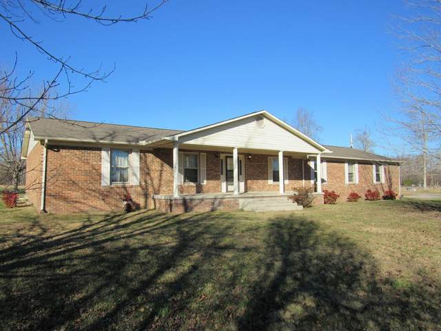 20560 Clarkrange Hwy, Monterey, TN 38574 (MLS #RTC2215546) :: Nashville on the Move
