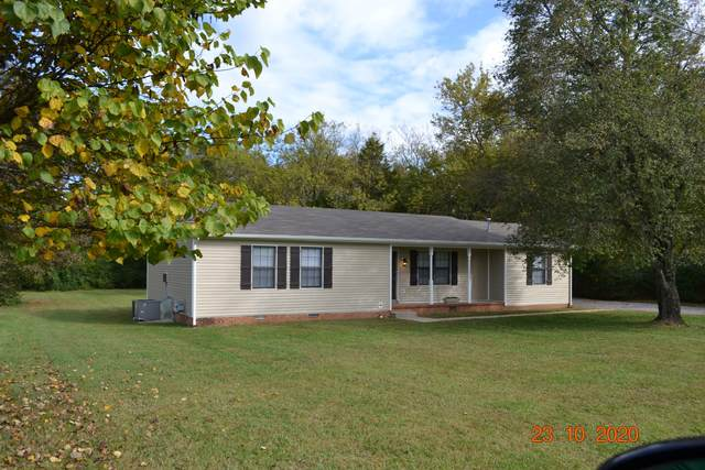 2388 River Oaks Dr, Murfreesboro, TN 37129 (MLS #RTC2215560) :: Maples Realty and Auction Co.