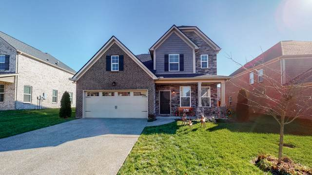 5037 Napoli Dr, Mount Juliet, TN 37122 (MLS #RTC2215570) :: RE/MAX Homes And Estates