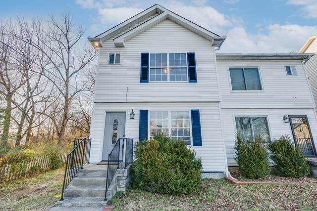 2713 Gear St W A, Nashville, TN 37216 (MLS #RTC2215598) :: Armstrong Real Estate