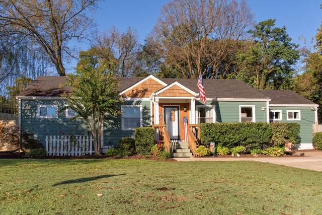1602 Riverwood Dr, Nashville, TN 37216 (MLS #RTC2215603) :: Adcock & Co. Real Estate