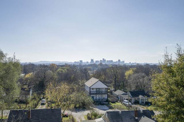 1131 Harmony Way, Nashville, TN 37207 (MLS #RTC2215665) :: Team Wilson Real Estate Partners