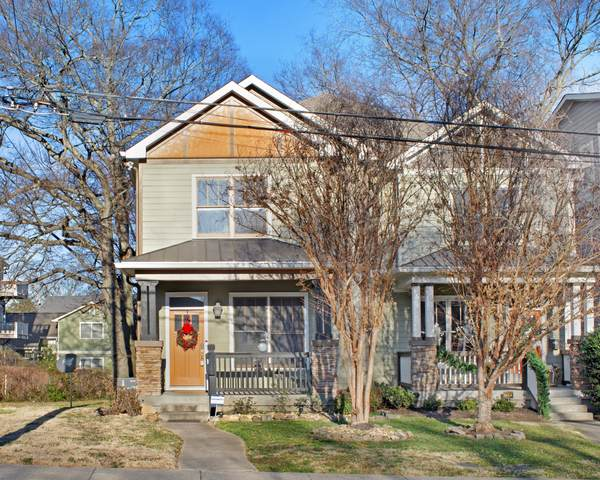 1824 6th Ave N B, Nashville, TN 37208 (MLS #RTC2215666) :: The Miles Team | Compass Tennesee, LLC