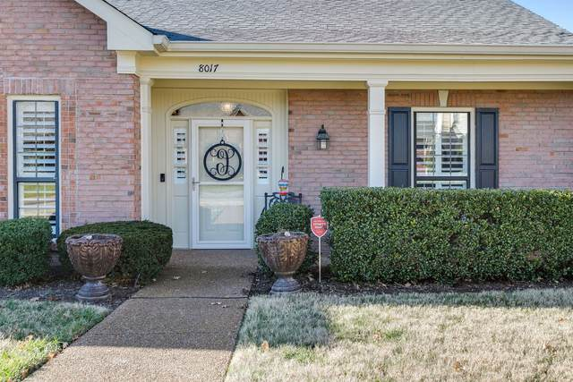 8017 Sunrise Cir, Franklin, TN 37067 (MLS #RTC2215668) :: Nashville Home Guru