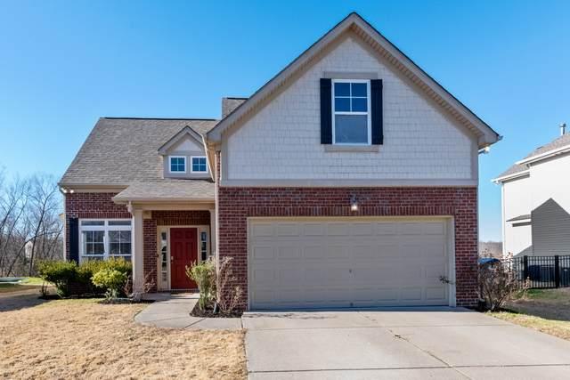 4221 Longfellow Dr, Nashville, TN 37214 (MLS #RTC2215692) :: Village Real Estate