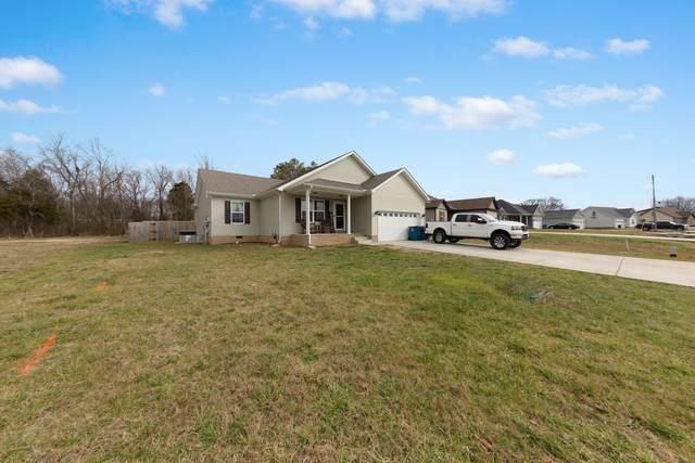 318 Heatherwood Dr, Murfreesboro, TN 37129 (MLS #RTC2215702) :: Village Real Estate