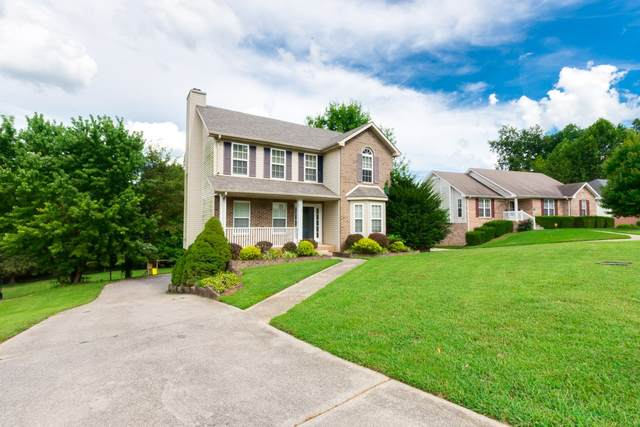 1675 Barrywood Cir E, Clarksville, TN 37042 (MLS #RTC2215748) :: RE/MAX Homes And Estates