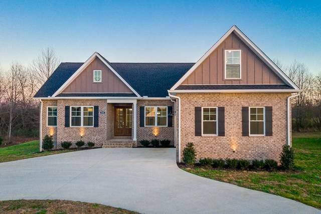 325 Chestnut Oak Ave, Smithville, TN 37166 (MLS #RTC2215754) :: Berkshire Hathaway HomeServices Woodmont Realty