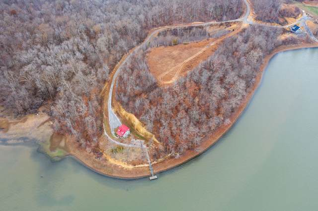 0 Blacks Bluff Lane, Stewart, TN 37175 (MLS #RTC2215756) :: Ashley Claire Real Estate - Benchmark Realty