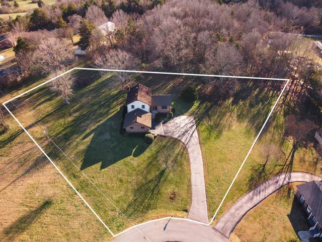 174 Circle Dr, Hartsville, TN 37074 (MLS #RTC2215757) :: Nashville on the Move