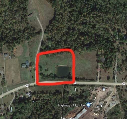 0 Highway 47N, White Bluff, TN 37187 (MLS #RTC2215788) :: Village Real Estate