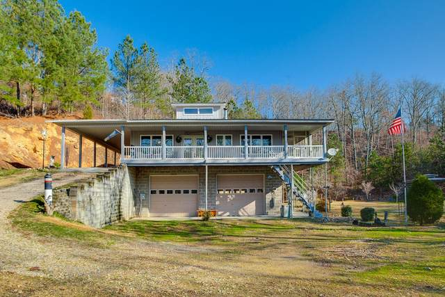 3155 Rocky Point Ln, Stewart, TN 37175 (MLS #RTC2215816) :: Village Real Estate