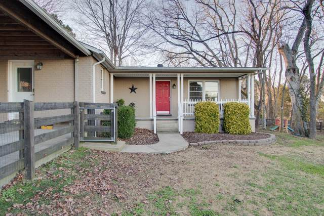 101 Hope Dr, Mount Juliet, TN 37122 (MLS #RTC2215827) :: Nashville on the Move