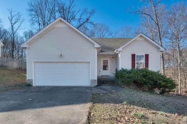 330 Chalet Cir, Clarksville, TN 37040 (MLS #RTC2215844) :: Team Wilson Real Estate Partners