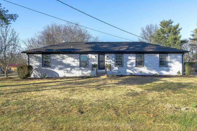 235 Sumner Ave, Gallatin, TN 37066 (MLS #RTC2215851) :: RE/MAX Homes And Estates