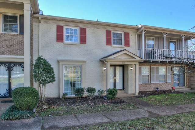 8300 Sawyer Brown Rd G304, Nashville, TN 37221 (MLS #RTC2215864) :: Keller Williams Realty