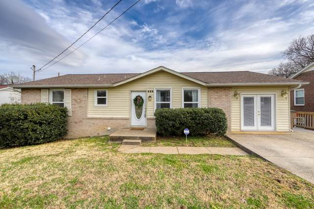 426 Tampa Dr, Nashville, TN 37211 (MLS #RTC2215878) :: RE/MAX Homes And Estates
