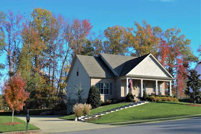 2967 Prince Drive, Clarksville, TN 37043 (MLS #RTC2215887) :: RE/MAX Homes And Estates