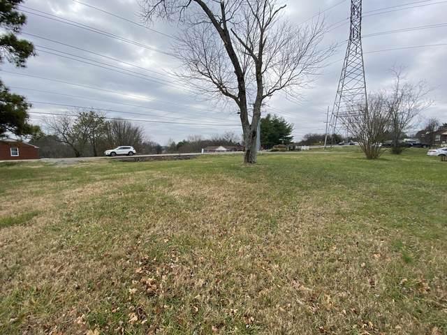 0 Alta Loma Rd, Goodlettsville, TN 37072 (MLS #RTC2215907) :: Nashville on the Move