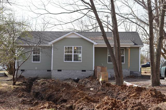 209 Vine St N, Tullahoma, TN 37388 (MLS #RTC2215909) :: Village Real Estate