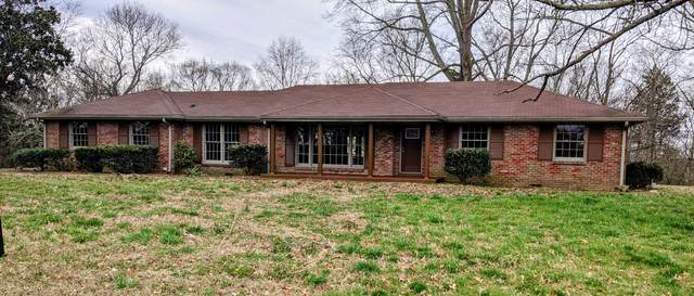 912 Beacon Dr, Clarksville, TN 37043 (MLS #RTC2215919) :: Ashley Claire Real Estate - Benchmark Realty