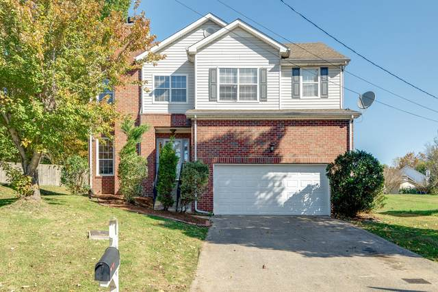 1012 Oak Ridge Ct, Antioch, TN 37013 (MLS #RTC2215937) :: Team Wilson Real Estate Partners