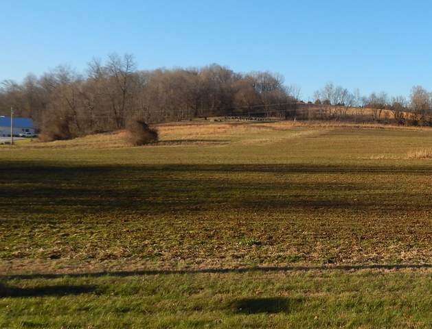 0 Little Bartons Creek Road, Cumberland Furnace, TN 37051 (MLS #RTC2215949) :: Village Real Estate