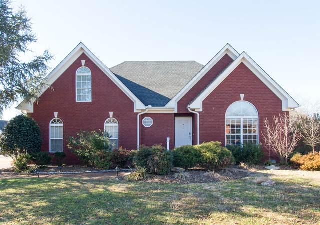 2503 Franklin Ln, Murfreesboro, TN 37130 (MLS #RTC2215973) :: RE/MAX Homes And Estates