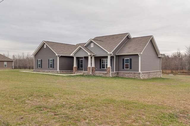 991 Presley Cir, Mount Pleasant, TN 38474 (MLS #RTC2215982) :: John Jones Real Estate LLC