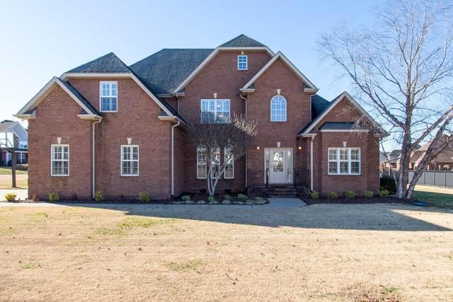 1403 Stewart Creek Rd, Murfreesboro, TN 37129 (MLS #RTC2216006) :: Keller Williams Realty