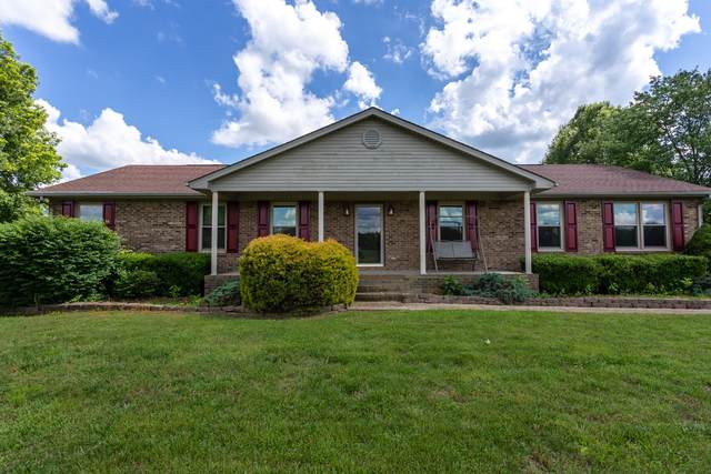 1269 Hardison Rd N, Columbia, TN 38401 (MLS #RTC2216008) :: Village Real Estate