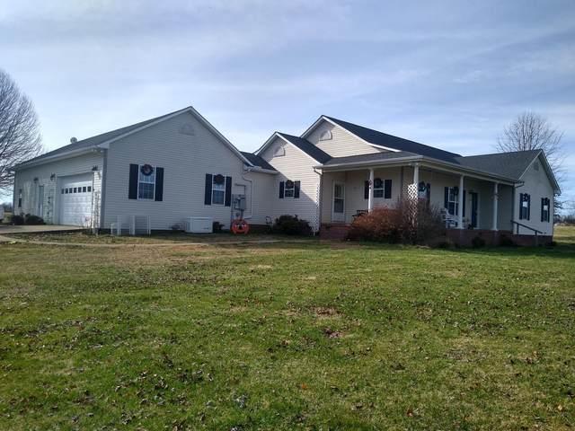 123 Staggs Rd, Ethridge, TN 38456 (MLS #RTC2216025) :: Village Real Estate