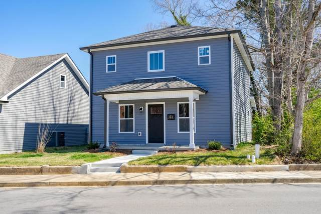 509 Greenwood Ave, Clarksville, TN 37040 (MLS #RTC2216045) :: RE/MAX Homes And Estates