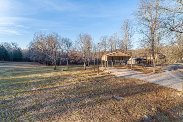 5 Kaw Liga Dr, Bath Springs, TN 38311 (MLS #RTC2216061) :: Village Real Estate