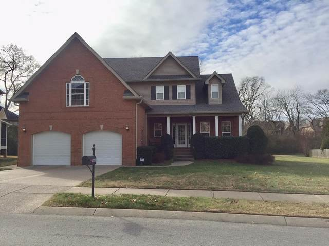 2775 Lafayette Dr, Thompsons Station, TN 37179 (MLS #RTC2216072) :: RE/MAX Homes And Estates