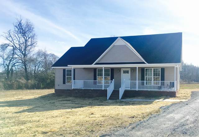 58 Camargo Rd, Fayetteville, TN 37334 (MLS #RTC2216089) :: The Milam Group at Fridrich & Clark Realty