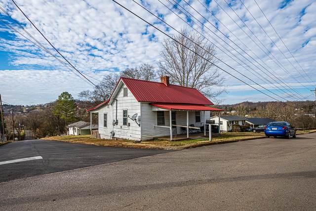 600 Marietta St, Pulaski, TN 38478 (MLS #RTC2216100) :: Village Real Estate