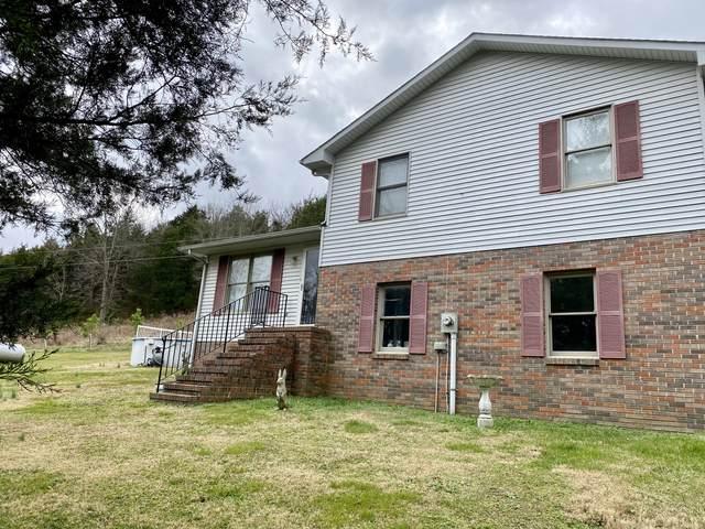 110 Mimosa Rd, Fayetteville, TN 37334 (MLS #RTC2216127) :: Village Real Estate