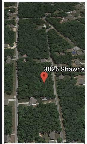 3026 Shawnee Rd, Crossville, TN 38572 (MLS #RTC2216129) :: HALO Realty