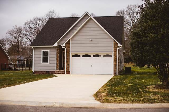 527 Lautzenheiser Pl, Monteagle, TN 37356 (MLS #RTC2216133) :: Village Real Estate