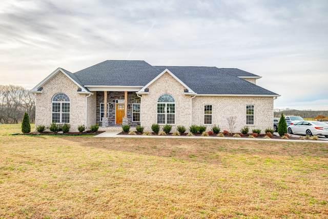 160 Branham Mill Rd, Gallatin, TN 37066 (MLS #RTC2216180) :: RE/MAX Homes And Estates