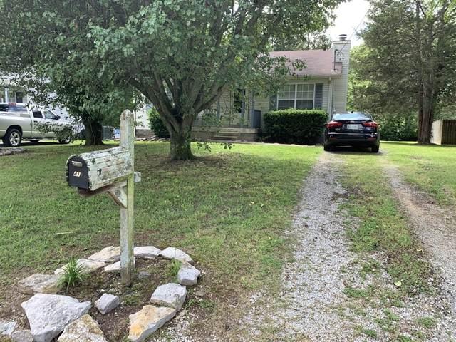417 Jonesboro Ct, La Vergne, TN 37086 (MLS #RTC2216188) :: Village Real Estate
