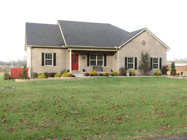 721 Elrod Rd, Manchester, TN 37355 (MLS #RTC2216193) :: RE/MAX Homes And Estates